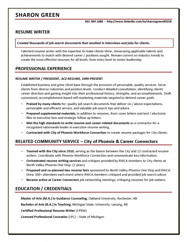 resume for correctional officer correctional officers resume